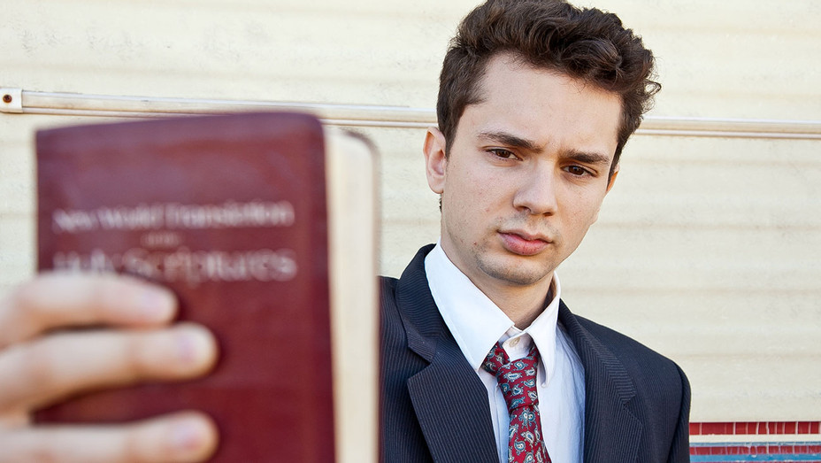 Confessions of a Teenage Jesus Jerk Still - Publicity - H 2018