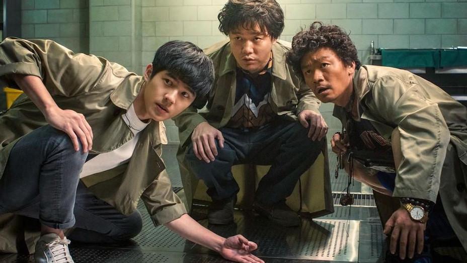 Detective Chinatown 2 - 2018 - H