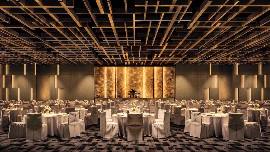 The Century Plaza Ballroom - Publicity - H 2018