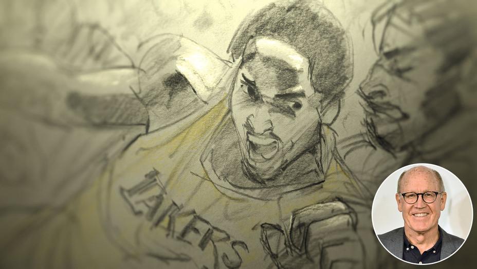Dear Basketball Sketch and Glen Keane - Inset - Getty - H 2018