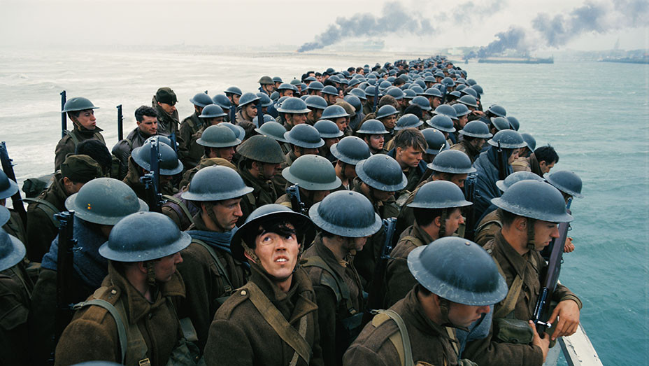 DUNKIRK_score_embed - Publicity - EMBED 2018