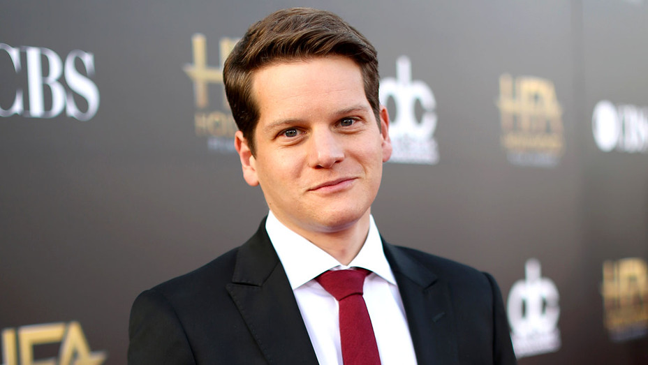 Graham Moore attends the 18th Annual Hollywood Film Awards 2014 - Getty-H 2018