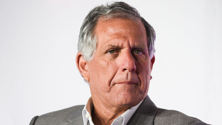 Leslie Moonves - 2016 Cannes Lions - Getty - H 2018