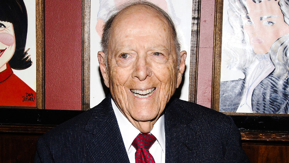 Herman Wouk - The Caine Mutiny Court-Martial Opening - Getty - H 2018