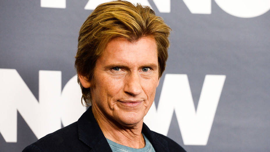 Denis Leary - 2016 FX TCA Tour - Getty - H 2018