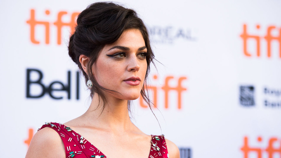 Callie Hernandez - 2016 TIFF - Getty - H 2018