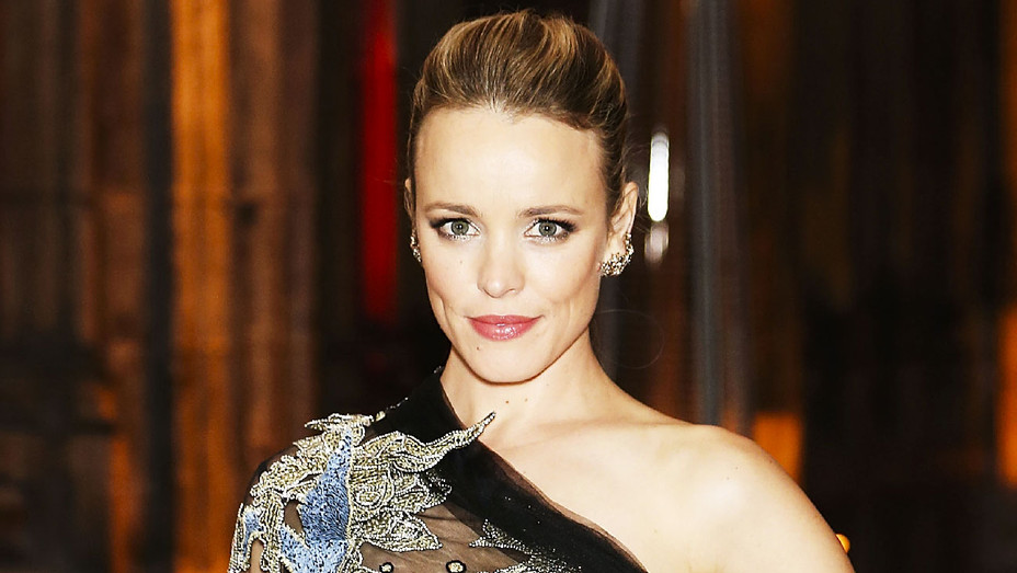 Rachel McAdams - Doctor Strange Launch - Getty - H 2018