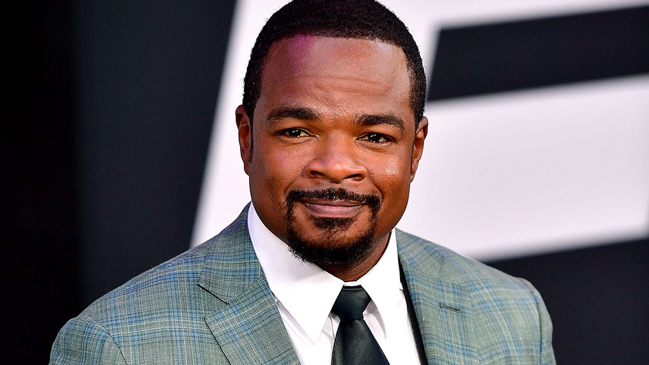 F. Gary Gray attends The Fate Of The Furious New York premiere - Getty-H 2018