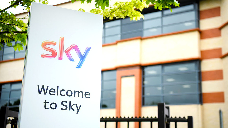 SKY headquarters in Isleworth on May 9, 2017 - Getty-H 2018