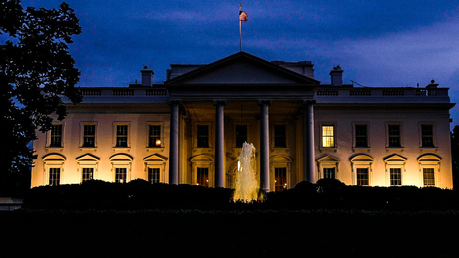 White House - Getty - H 2018