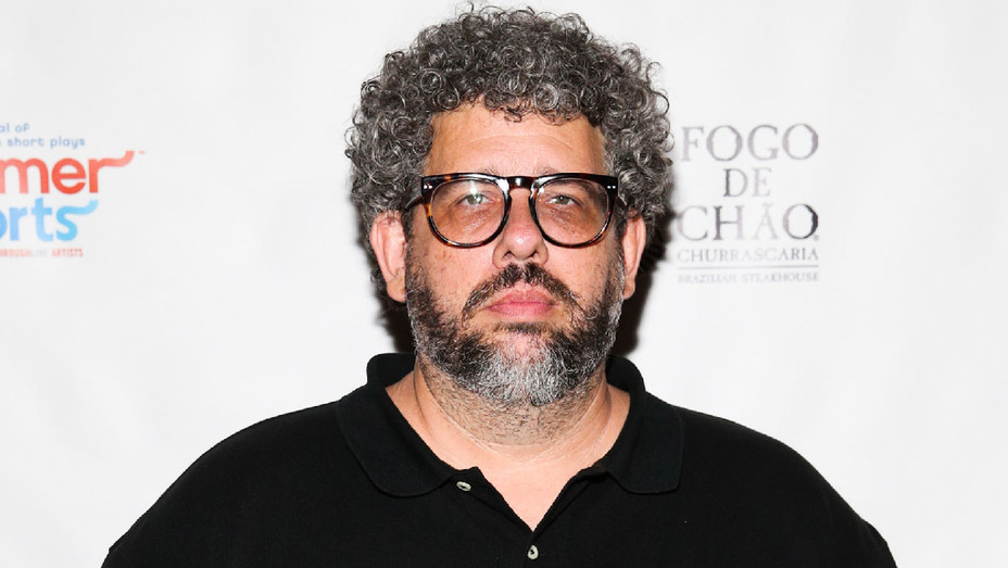 Neil LaBute - 2017 Summer Shorts Party - Getty - H 2018