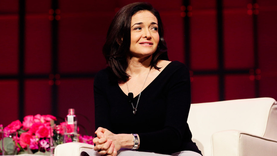 Sheryl Sandberg - 2017 Texas Conference for Women - Getty - H 2018