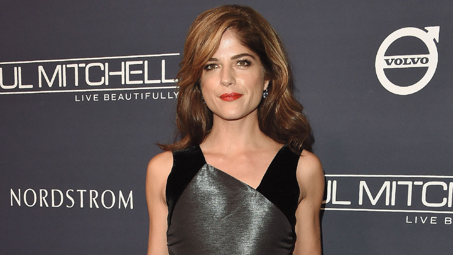 Selma Blair - 2017 Baby2Baby Gala - Getty - H 2018