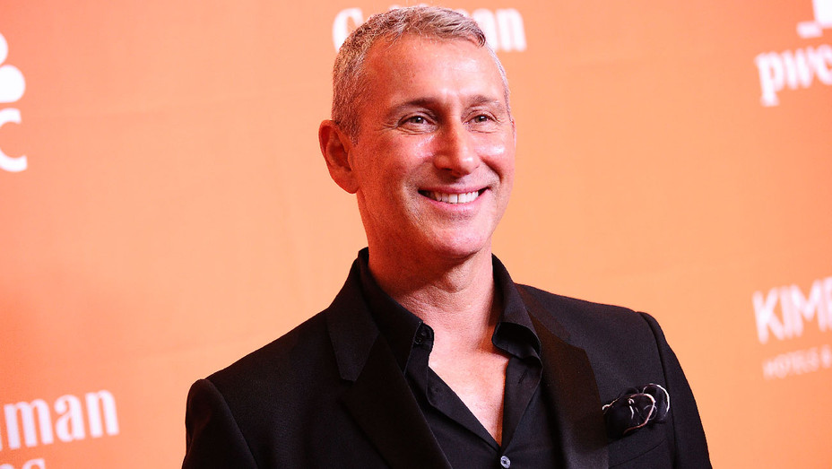 Adam Shankman - 2017 Trevor Projects LIVE - Getty - H 2018