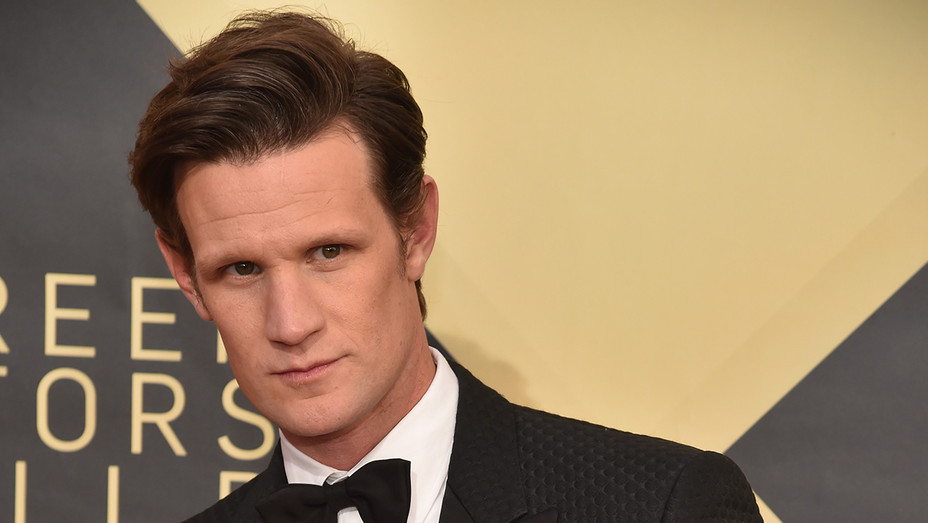 Matt Smith - H Getty - 2018
