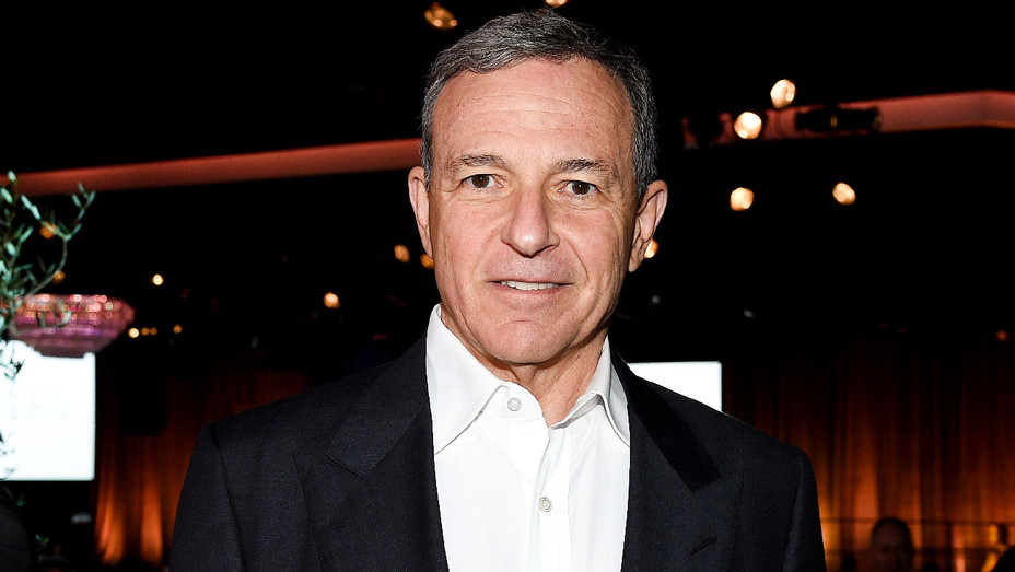Bob Iger - 2018 90th Annual Academy Awards Nominee Luncheon - Getty - H 2018