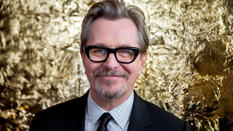 Gary Oldman attends AARP's 17th Annual Movies For Grownups Gala -Getty-H 2018