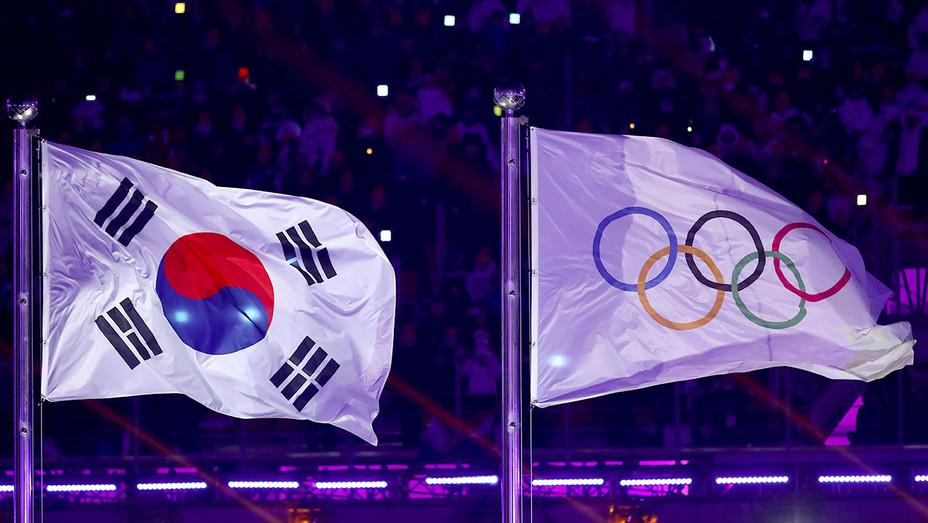 Winter Olympics 2018 - PYEONGCHANG-GUN, S KOREA - Opening Ceremony 6- February 9 -Getty-H 2018
