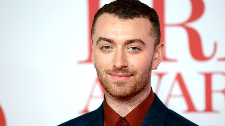 Sam Smith attends The BRIT Awards 2018 -Getty-H 2018