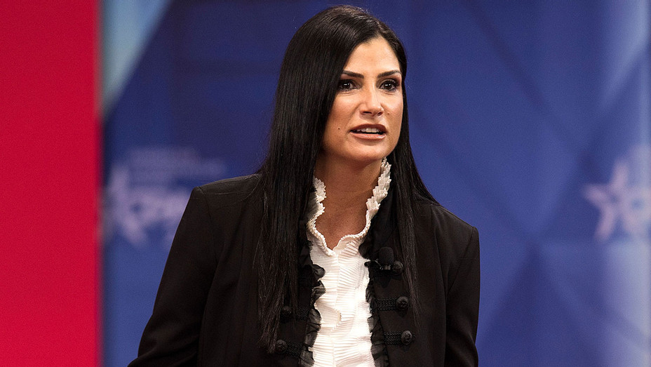 Dana Loesch - 2018 Conservative Political Action Conference - February 22, 2018 - Getty- ONE TIME USE ONLY- H 2018