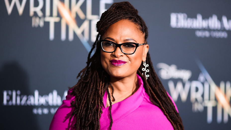 Ava DuVernay - A Wrinkle in Time Premiere - Getty - H 2018