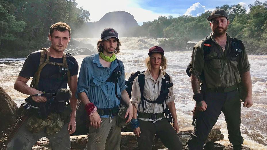 Gold Rush: Parker's Trail - Publicity - H 2018