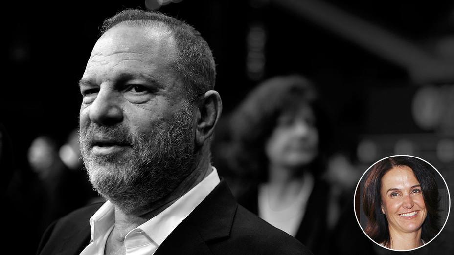 Harvey Weinstein_Jill Messick_Inset - Getty - H 2018
