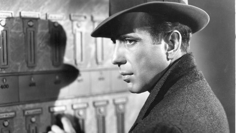 Humphrey Bogart - H - 1941