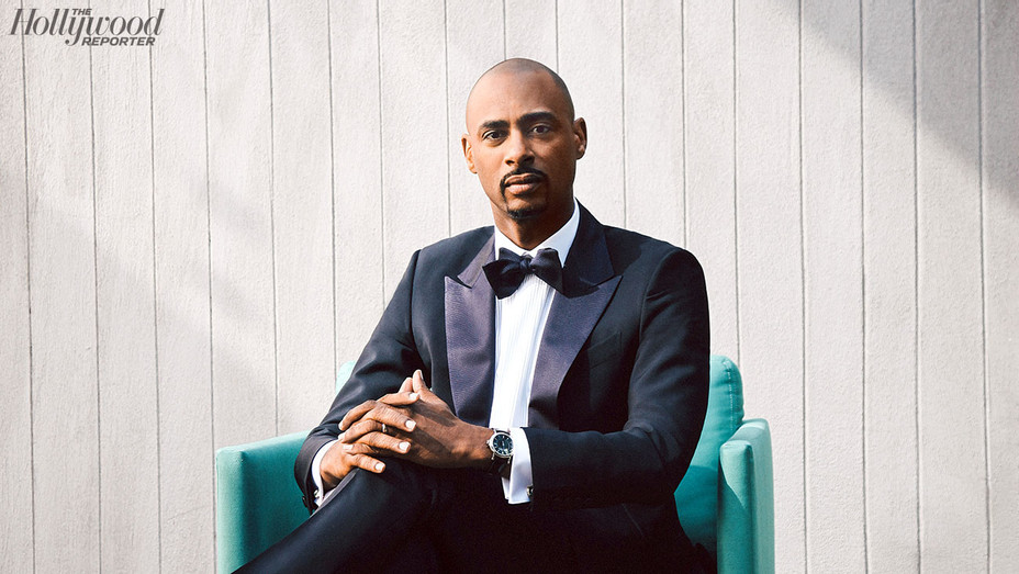 THR- Charles King - Photographed By Amy Dickerson - H 2018