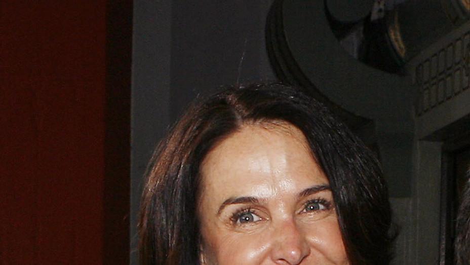 Jill Messick - Getty - P 2018