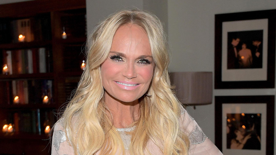 Kristin Chenoweth - Getty - H 2018