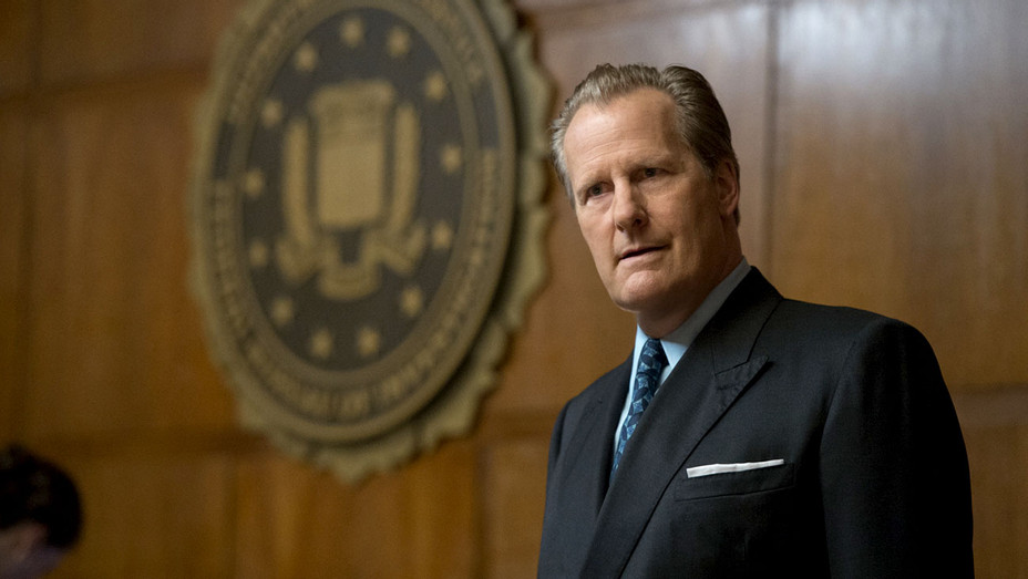 The Looming Tower - Hulu - Jeff Daniels- Publicity 3 - H 2018