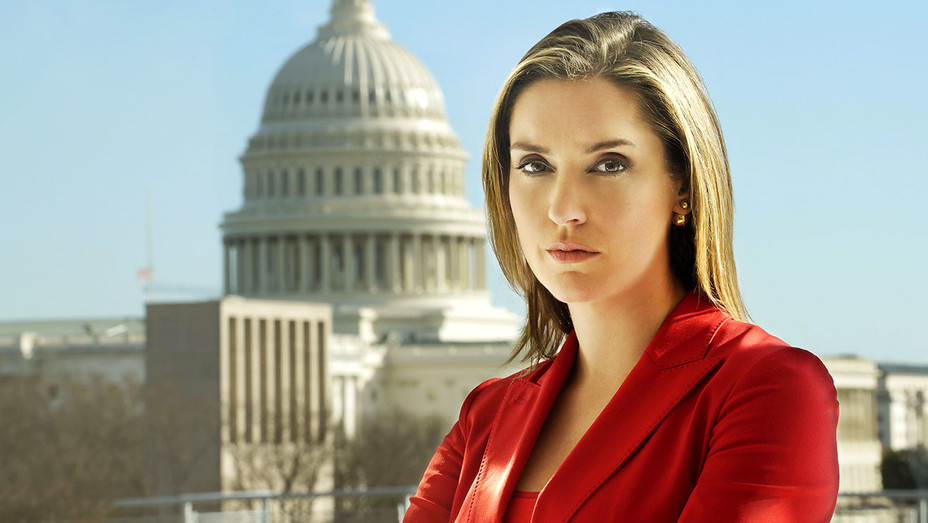 Margaret Brennan - Face the Nation - February 21, 2018 -Publicity-H 2018