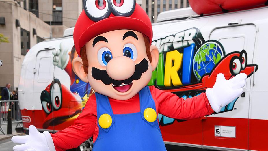 Mario - Getty - H 2018
