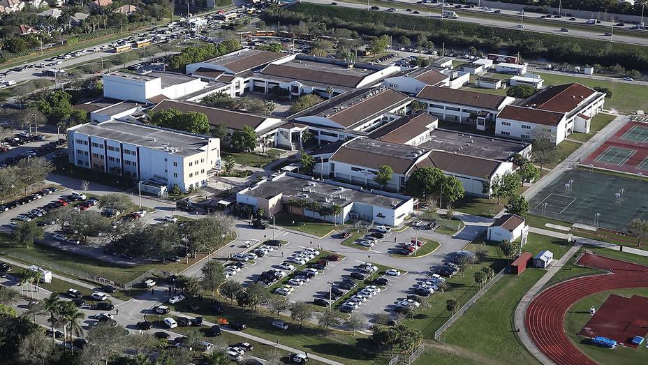 Marjory Stoneman Douglas High School - Getty - H 2018