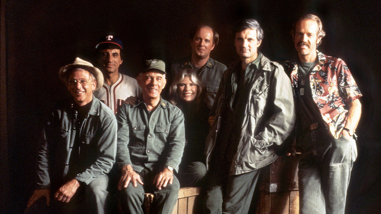 'M*A*S*H' Finale, 35 Years Later: Untold Stories of One of TV's Most Important Shows