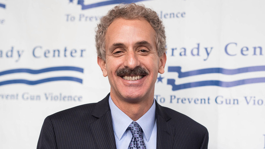 Mike Feuer - Getty - H 2018