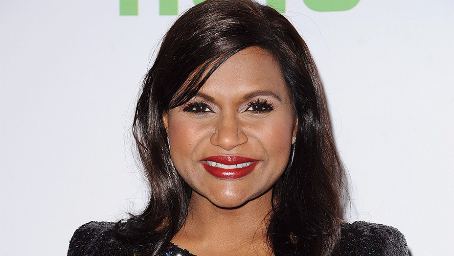 Mindy Kaling_embed - Getty - EMBED 2018