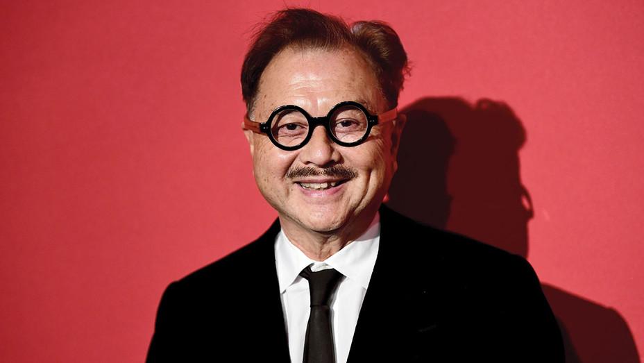 Mr Chow - Getty - H 2018