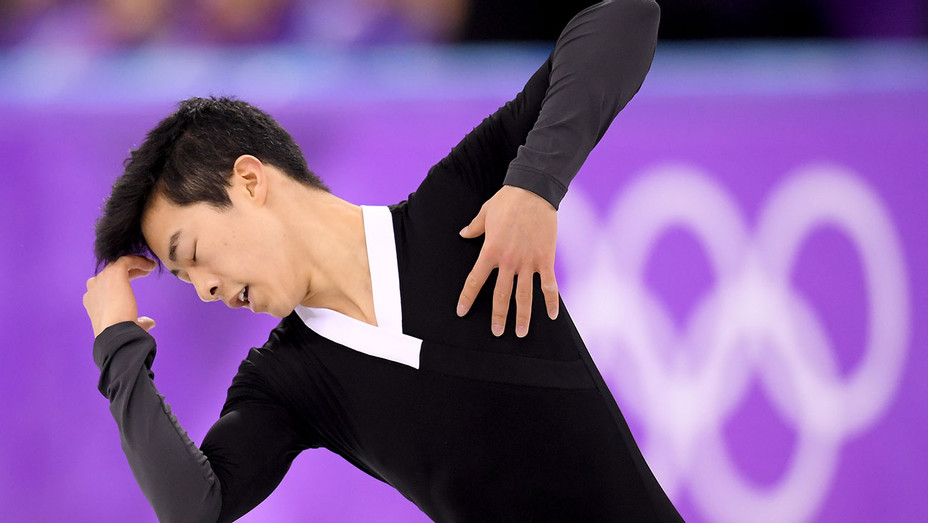 Nathan Chen_Free Skate_Olympics - Getty - H 2018