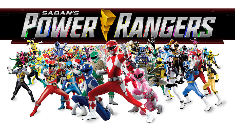 New York ToyFair Power Rangers - Publicity - H 2018