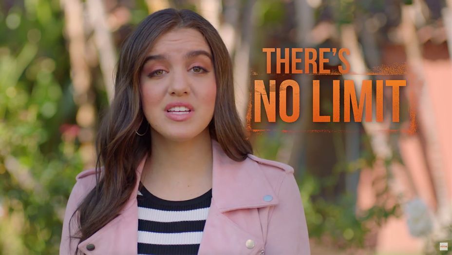 """Nickelodeon Launches """"That's Me"""" Campaign - H Screengrab 2018"""