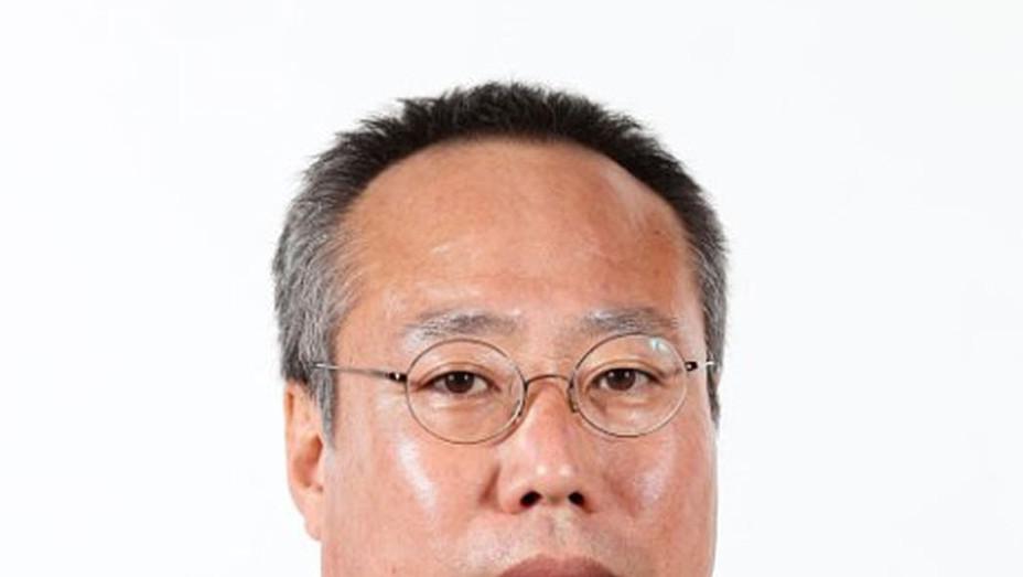 Oh Seok geun -Publicity-P 2018
