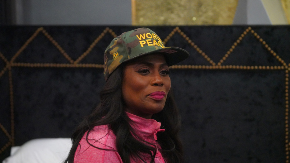 Omarosa 'Big Brother' - H 2018 Publicity