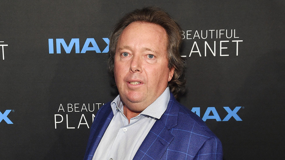 Richard Gelfond  - Getty - h 2018