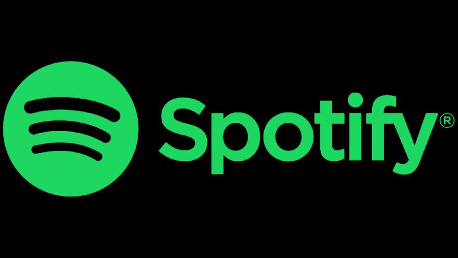 Spotify Logo - Publicity - H 2018