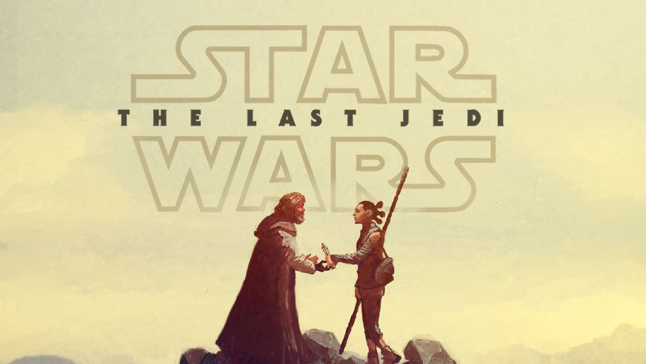 Star Wars: The Last Jedi Poster - Publicity - P 2018