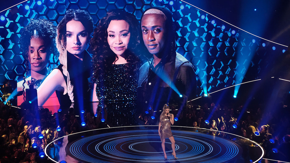 The Four finale - Publicity - H 2018