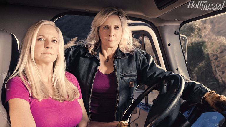 """Does #MeToo Matter in the Teamsters? Trucker Sisters Take on """"Boys Club"""""""
