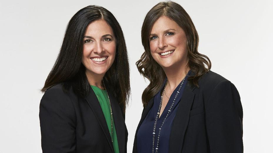 Tracey Pakosta and Lisa Katz - Publicity - H 2018